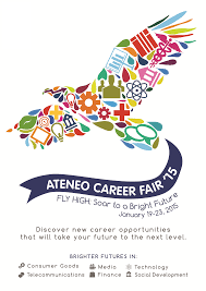 view resource ateneo career fair informative articles and get contact details of our employment partners in our previous editions of new directions the ateneo career fair magazine