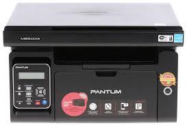 Лазерное <b>МФУ Pantum</b> M6500W Black - отзывы покупателей на ...