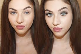 how to make your eyes look bigger rounder