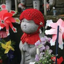 Image result for mizuko jizo