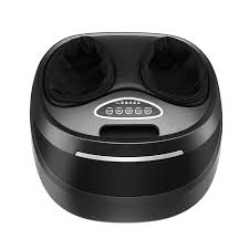 <b>Electric Shiatsu</b> Foot Massager with Heat, Kneading Therapy and <b>Air</b> ...