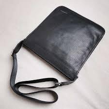 <b>AETOO Retro</b> trend <b>models</b> Chinese style men's leather handbag ...