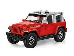 <b>Конструктор COBI</b>-24114 <b>Jeep Wrangler</b> Rubicon - купить в ...