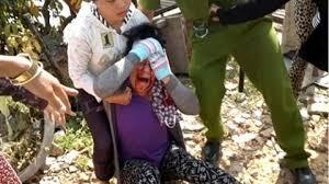 Image result for công an bắt người