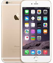 Apple iPhone 6 <b>Plus</b> (Gold, 16GB): Amazon.in: Electronics