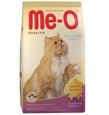 <b>Me</b>-<b>O Persian</b> Anti Hairball Adult <b>Cat</b> корм для персидских и других ...