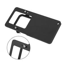 Phone Gimbal <b>Stabilizer Switch Mount</b> Plate <b>Adapter</b> for Sony RXO ...