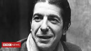 When the light got in for <b>Leonard Cohen</b> - BBC News