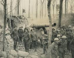 「Battle of Cambrai (1917)」の画像検索結果