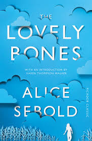 the lovely bones classic picador