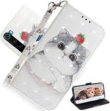 EMAXELER Xiaomi Redmi Note 8 Case 3D Creative ... - Amazon.com