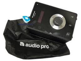 Mobile-review.com Обзор аудиоустройства <b>Audio Pro</b> Radio One ...
