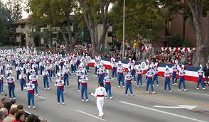Rose Parade marching bands - Wikipedia