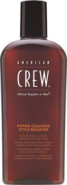 American Crew <b>Шампунь</b> для ежедневного ухода, <b>очищающий</b> ...