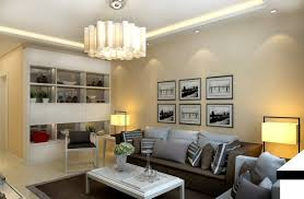 room light fixture interior design: modern lighting fixtures for small living room with dark sofa sets