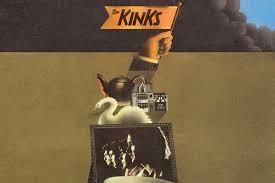 <b>The Kinks</b>, '<b>Arthur</b>: 50th Anniversary Edition': Album Review