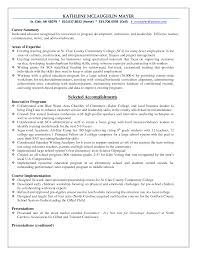 career objectives for resume for higher studies