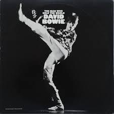 <b>David Bowie</b> - The Man Who Sold The <b>World</b> (1972, Vinyl) | Discogs