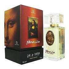 <b>Eclectic Collections Mona Lisa</b> Eau de Parfum Spray for Women ...