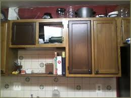 gel stain kitchen cabinets: confortable gel stain kitchen cabinets for your kitchen cabinet stain colors home depot photo  restaining