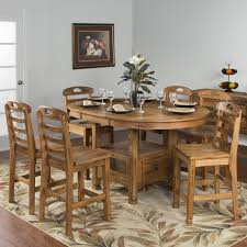 designs sedona table top base: sunny designs sedona  piece dining set item number rox