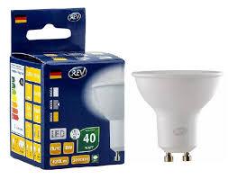 Светодиодная <b>лампа LED</b> PAR16 GU10 5Вт 4000K <b>REV</b> 32329 7 ...