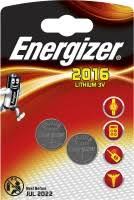 <b>Energizer</b> 2xCR2016 – купить аккумулятор / <b>батарейку</b> ...