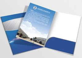 customed a4 paper presentation file folderfree design need your logo and details a4 paper file folder