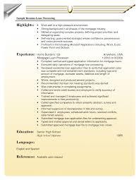 sample resume loan processor   singlepageresume comsample resume legal word processor word processor resume