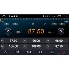 <b>Штатная магнитола Parafar 4G/LTE</b> с IPS матрицей для Toyota ...