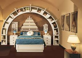 children bedroom furniture featured sail shaped