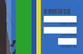 uqmc skill development cards once you have obtained your green tape you can lead belay out supervision