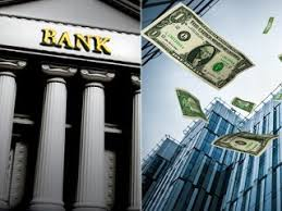 Image result for banking money