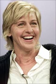 Ellen Degeneres Smoking Ellen degeneres. - Ellen-DeGeneres-1