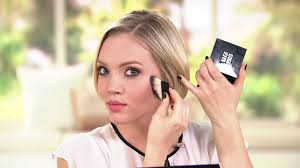 <b>Givenchy Prisme Visage</b> Perfecting Powder on QVC - YouTube