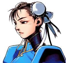 Chun Li Street Fighter 2 Full resolution - Chun-Li_(SSF2TR)