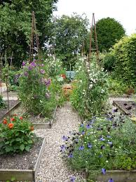 raised beds edible garden teepees clare coulson jpg raised beds edible garden teepees clare coulson