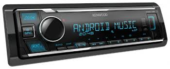 <b>Автомагнитола Kenwood KMM-125</b> в Череповце — купить в ...