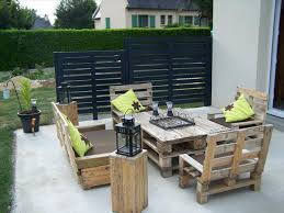 patio furniture made of pallets remarkable outdoor furniture made from wood pallets 620 x 465 a bedroomlicious patio furniture
