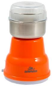<b>Кофемолка Добрыня DO-3701</b> — купить по выгодной цене на ...