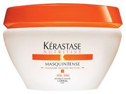 Kerastase Nutritive Masquintense <b>Маска для сухих и</b> тонких волос ...