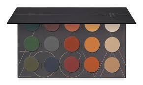 <b>Matte spectrum</b> (<b>eyeshadow</b> palette) | Eye palettes, Eyeshadow ...