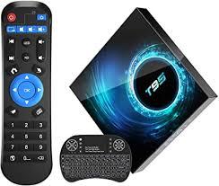 【2020 Newest】 Android 10.0 TV Box T95 2GB RAM ... - Amazon.com