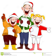 Image result for christmas carollers