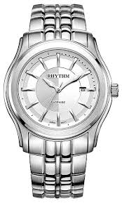 Наручные <b>часы RHYTHM</b> P1213S01 — купить по выгодной цене ...