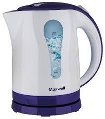 Купить <b>чайник электрический Maxwell MW-1096</b> в интернет ...
