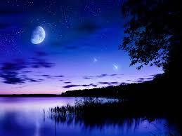 Resultado de imagen de imágenes de la noche