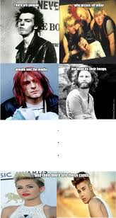 I´ve Put Sid Vicious And Kurt Cobain And These ***** In One ... via Relatably.com