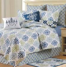 blue shabby chic bedding blue shabby chic bedding