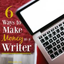 blogging archives mba sahm making money as a writer is a great source of income whether you re